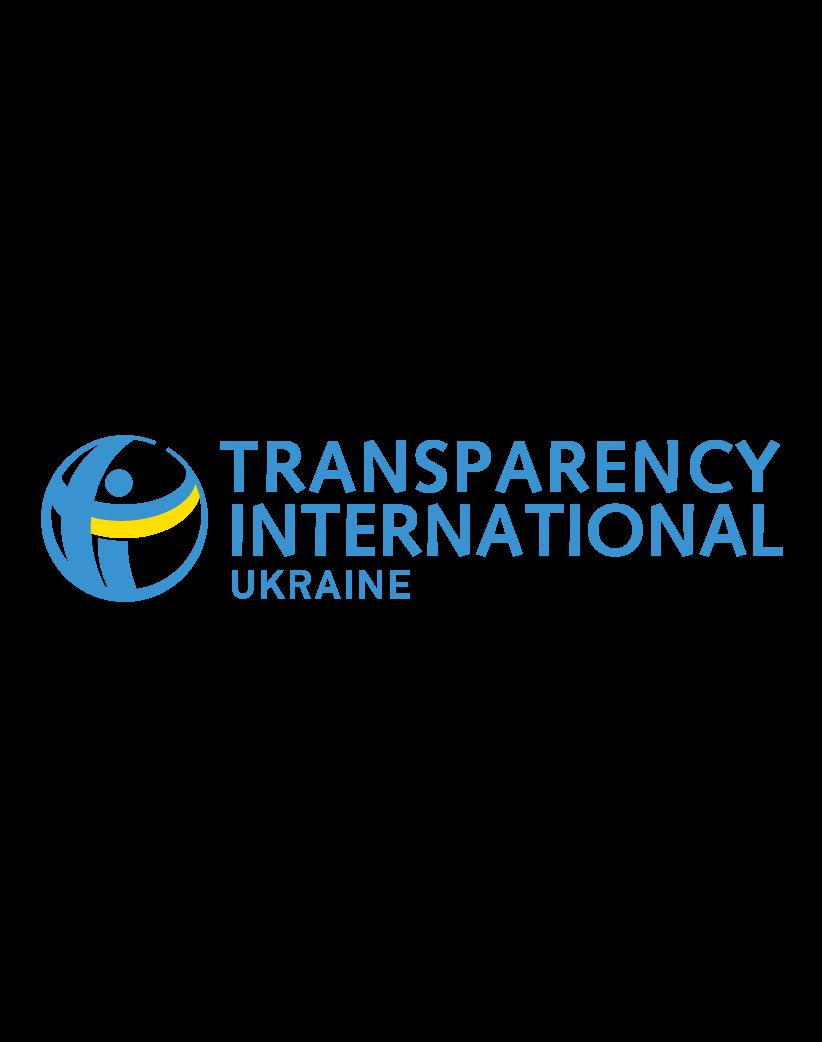 Трансперенсі Інтернешнл Україна